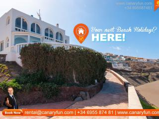 Luxury Beach Villa in Gran Canaria ^_^ - Grand Canary vacation rentals