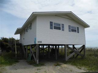 Atlantic Blue 106 Sellers Street - Oak Island vacation rentals