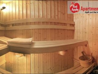 120 sqm Apartment With Sauna! - Central Poland vacation rentals