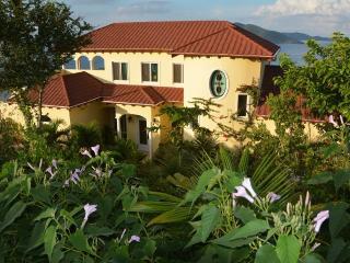 AnaCapri Estate - Tortola vacation rentals