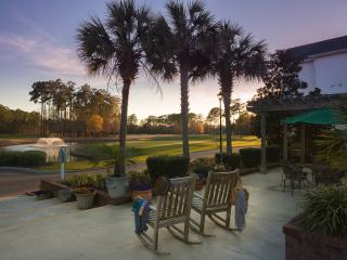 In the heart of the South Carolina low country - Murrells Inlet vacation rentals