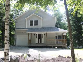 Nearly New House in Lake Access Communit - Moultonborough vacation rentals