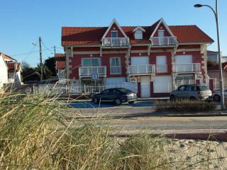 Joussac Côté Océan - vue mer - Soulac-sur-Mer vacation rentals