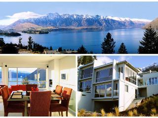 Aspen Heights Villa Queenstown New Zealand - Queenstown vacation rentals