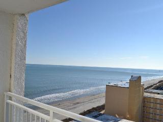 Oceanview Condo - Myrtle Beach vacation rentals
