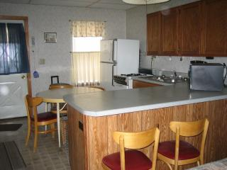 Minnesota lake vacation destination - Ottertail vacation rentals