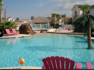 Beautiful North Padre Island Townhome - Corpus Christi vacation rentals