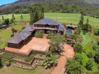 Escape to the Exotic Island of Lanai ~ 5 Bedrooms ~ Perfect for Young Families - Kaluakoi Point vacation rentals