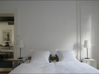 ARMOISIN serviced apartment in charming 1920 house - Lausanne vacation rentals