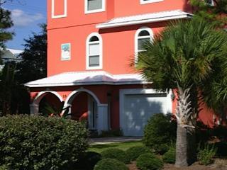BEAUTIFUL Beach House! 1 Block to Beach! Private Pool! - Santa Rosa Beach vacation rentals
