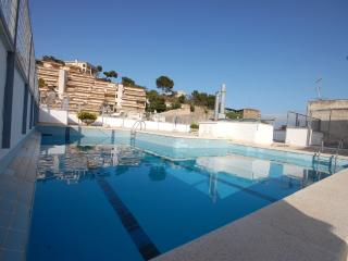 Apartment with Pool Terrace Tossa de Mar - Tossa de Mar vacation rentals