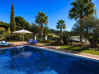 Casa Das Colunas - Vale do Lobo vacation rentals