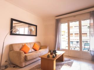 Beautiful 2 rooms apartment - Croisette - Cannes vacation rentals