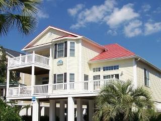 Vacation Rental in Surfside Beach