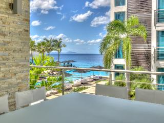 Luxury Ocean Front Apartment - Dominican Republic vacation rentals
