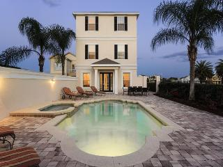Elegant Paradise | 7 Bed Pool Home | Reunion Resort - Reunion vacation rentals