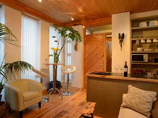 Bertra Strand Holiday Apartment rental in Westport - Westport vacation rentals