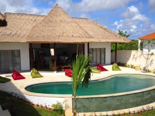 Nice Villa Indah 4 bd Bali - Ungasan vacation rentals