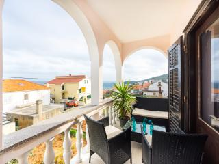 Kali apartment for 5 with AC 200m from sea - Sali vacation rentals