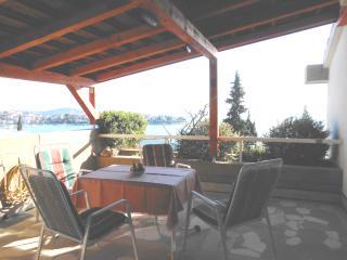 Apartment Seget  for 6 people - Seget Vranjica vacation rentals