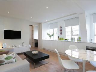 Chelsea 1 Bedroom (4528) - London vacation rentals