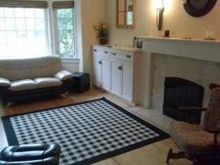 3 bed/2 ba Family home w/parking, garden on metro - Toronto vacation rentals