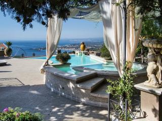 Luxury Villa in the heart of Taormina - Taormina vacation rentals