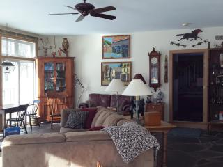 A Vermont Country Inn  -  Suite - Fairfax vacation rentals