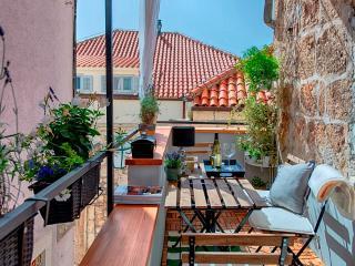 Apartment for rent in historical center of Hvar - Hvar vacation rentals