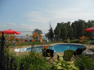 Le Cayer near from Quebec city, 20 minutes!! - Quebec City vacation rentals