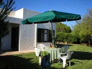 Casa Mazulis, cottage nº 3 - Luz vacation rentals