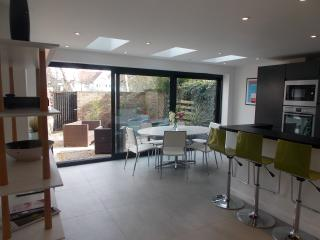 Central Cambridge (Newnham) Holiday Rental House - Cambridge vacation rentals