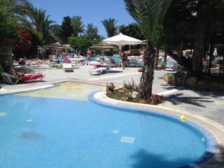 Modern Studio in Paphos Gardens Resort,200m to sea - Paphos vacation rentals
