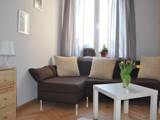 Old Town cosy apartment - Gdansk vacation rentals