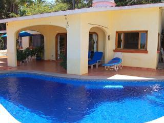 Casa de Suenos - Ocean View! - San Pancho - San Pancho vacation rentals