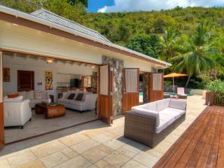 Turtle Bay House, Nail Bay (Owner Rep) - Tortola vacation rentals