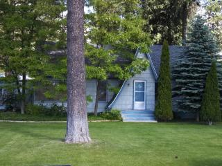 Tamarack House - Post Falls vacation rentals