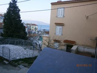Apartment Brnic 2 - Valun vacation rentals