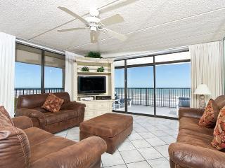 Suntide III 801 - South Padre Island vacation rentals