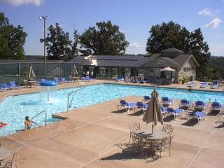 ~PENTHOUSE CONDO~3 Bdrm~Pools~Hot Tub~Lake Access~ - Branson vacation rentals