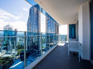Gold Coast Private Apartments at H Residences - Gold Coast vacation rentals