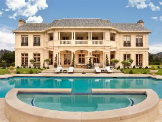 The Beverly Hills Mansion - Beverly Hills vacation rentals