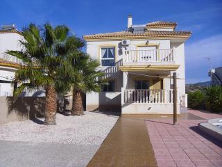 Castalla Villa - Elda vacation rentals