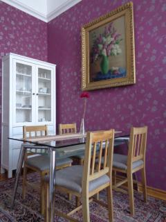Danube Serviced Apartments - Double Bedroom Apt. - Image 1 - Budapest - rentals