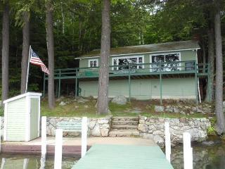 Vacation Rental in Lake Winnipesaukee