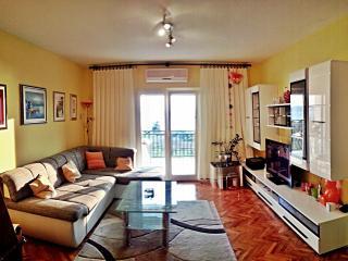 Villa Dario A8 - Central Dalmatia vacation rentals