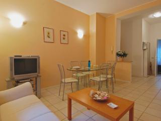 FREE INTERNET WIFI via Marghera Apartment Milano - Milan vacation rentals