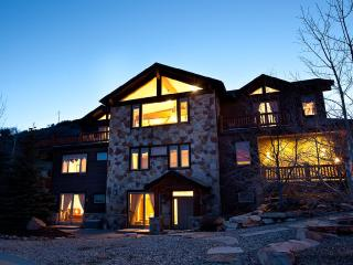 Luxurious Bear Hollow 7-Bedroom Home in Park City - Park City vacation rentals