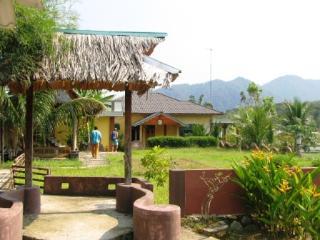 Jungle Villa for Large Group, Sumatra - Bukit Lawang vacation rentals