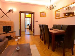 SPLENDOR APARTMENT - Krakow vacation rentals